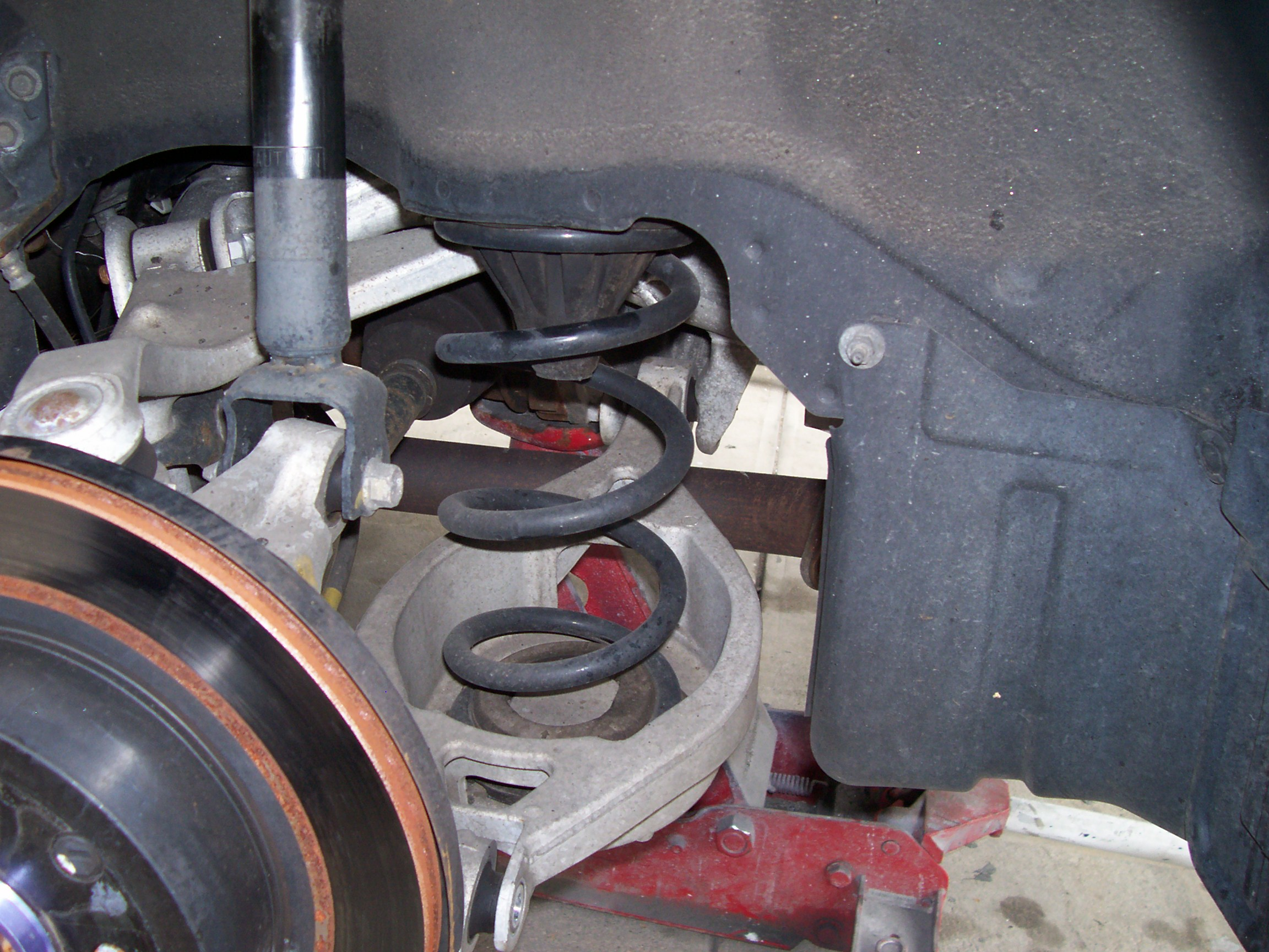 control arm bushing location  control  get free image
